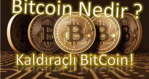 Kaldıraçlı Bitkoin - bitcoin kaldiracli